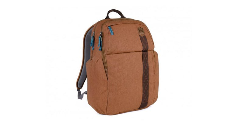 "STM Kings 15"" Laptop Backpack - Brown"
