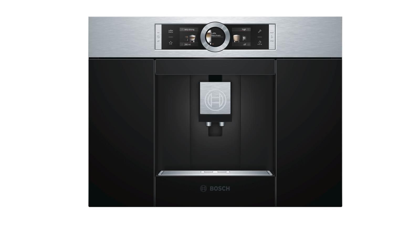 bosch ctl636es1 60cm built in coffee machine