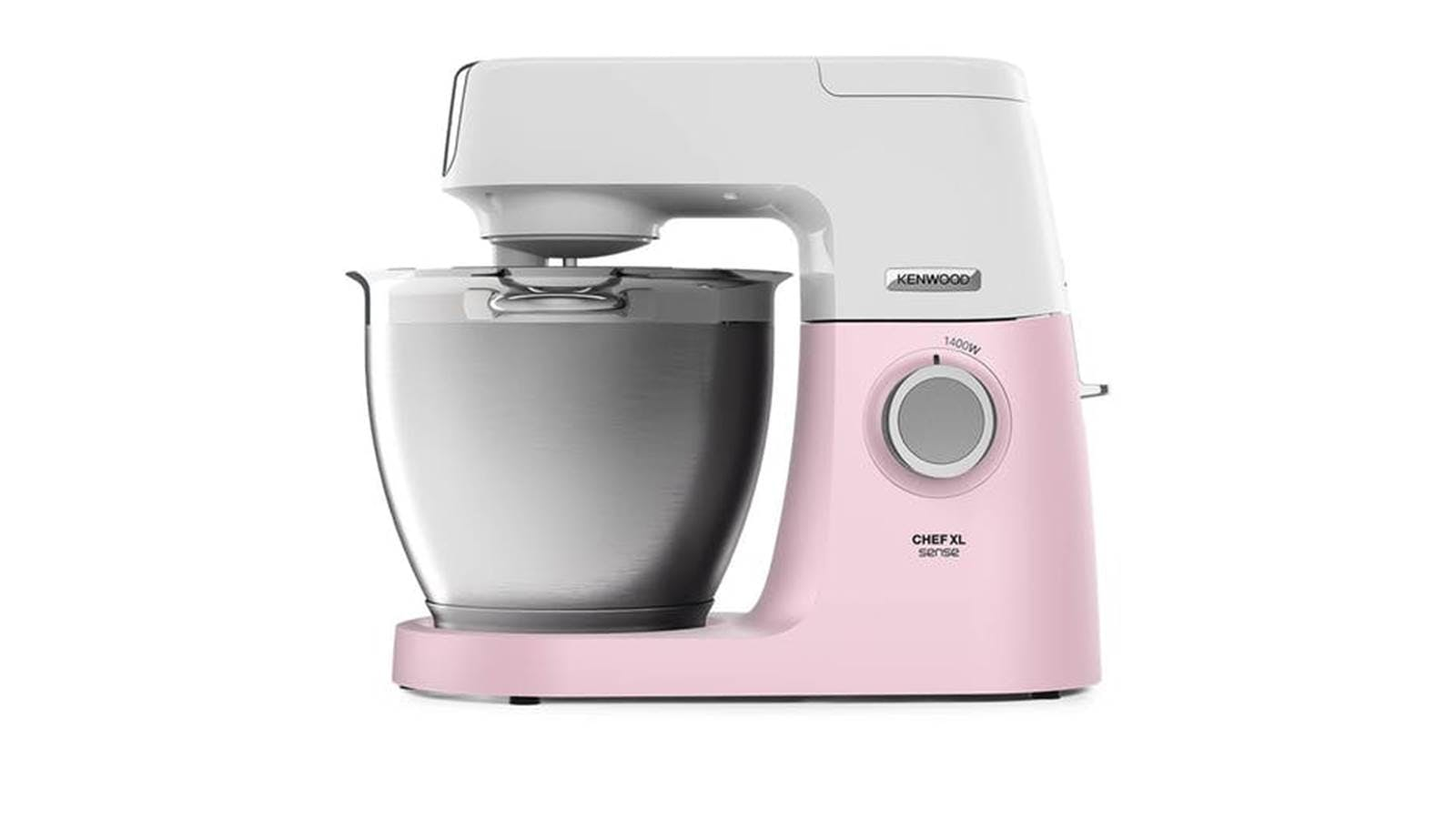 kenwood kvl 6100p chef sense xl mixer pink harvey norman malaysia. Black Bedroom Furniture Sets. Home Design Ideas