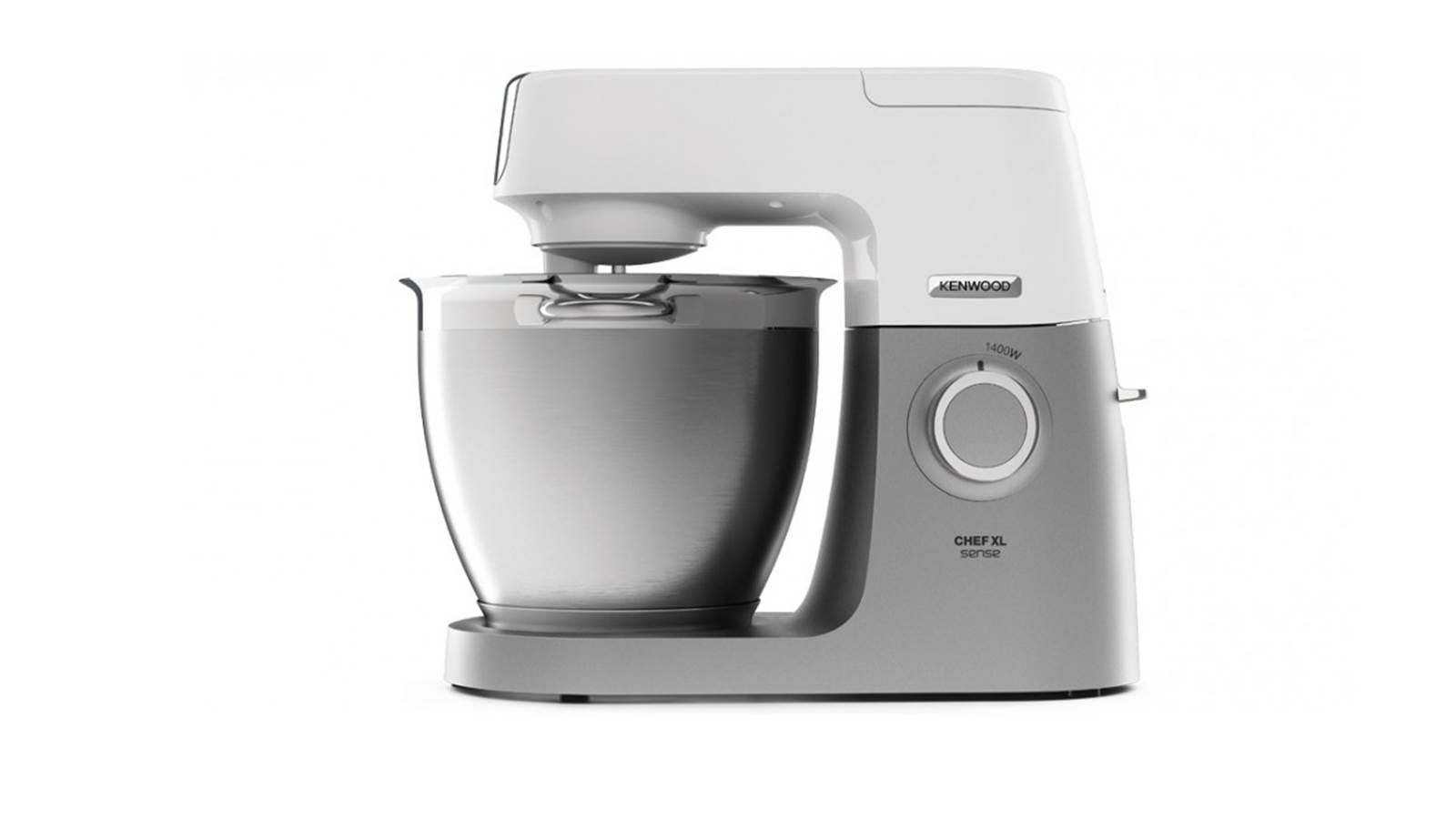 kenwood kvl 6100t chef sense xl mixer titanium harvey norman malaysia. Black Bedroom Furniture Sets. Home Design Ideas