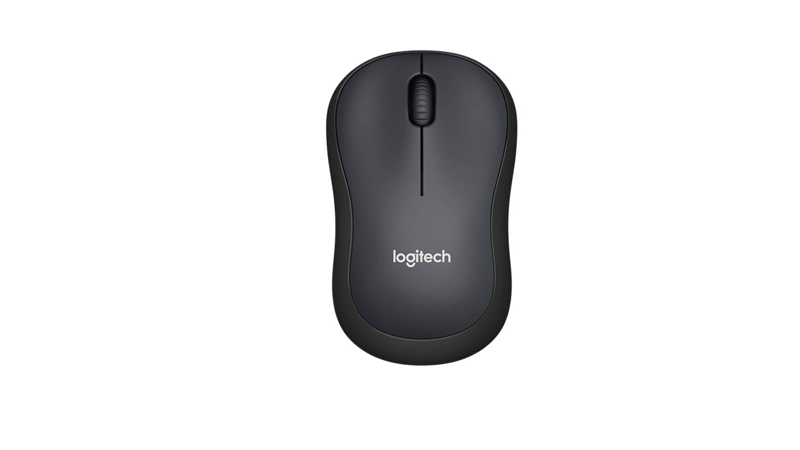 Home :: Computing :: Computer Accessories & Peripherals :: Keyboards, Mice  & Mats :: Logitech M221 Wireless Mouse - Charcoal