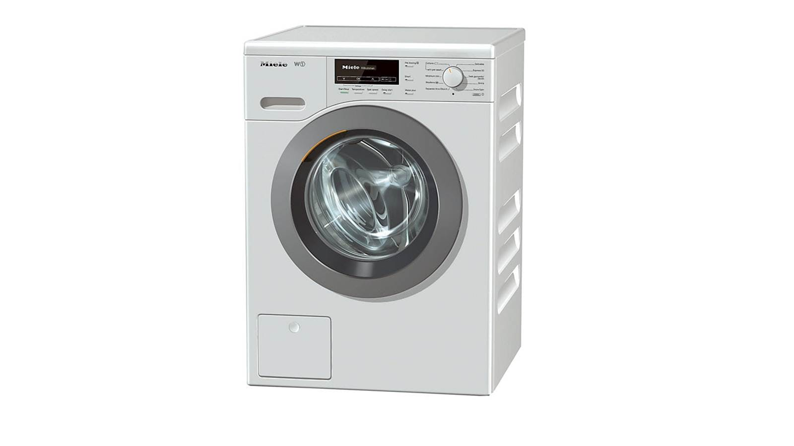 miele wkb120 8kg washing machine harvey norman malaysia. Black Bedroom Furniture Sets. Home Design Ideas