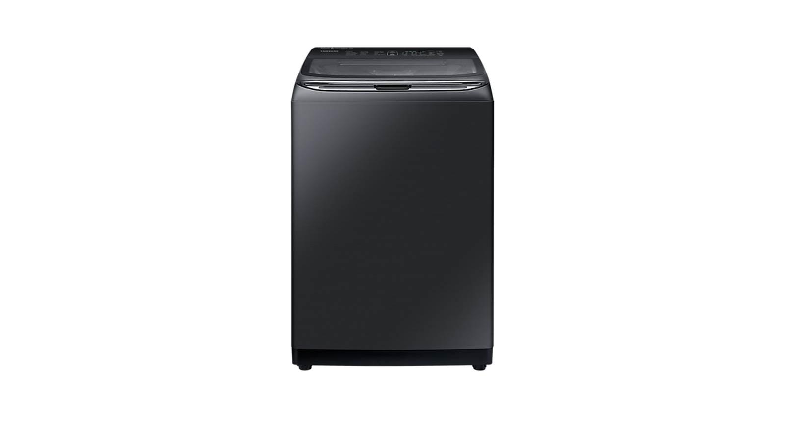 Samsung Wa 18m8700gv 18kg Top Load Washer Harvey Norman