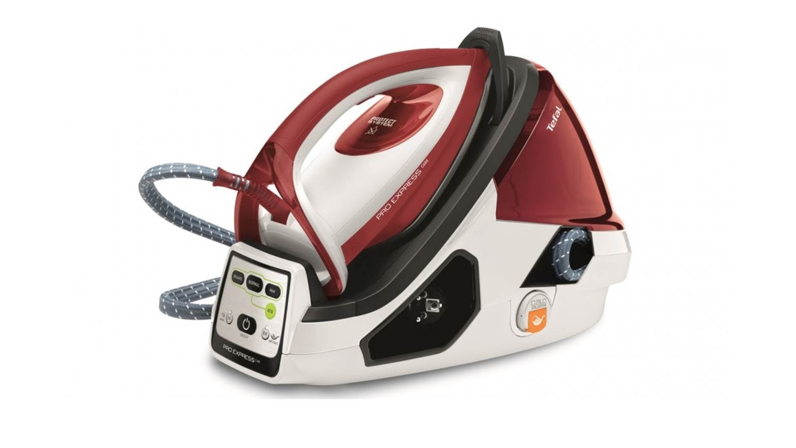 Tefal Pro Express Care Gv9061 Steam Generator Harvey