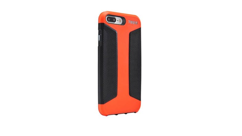 Thule Atmos - X4 iPhone 7 Case - Fiery Coral