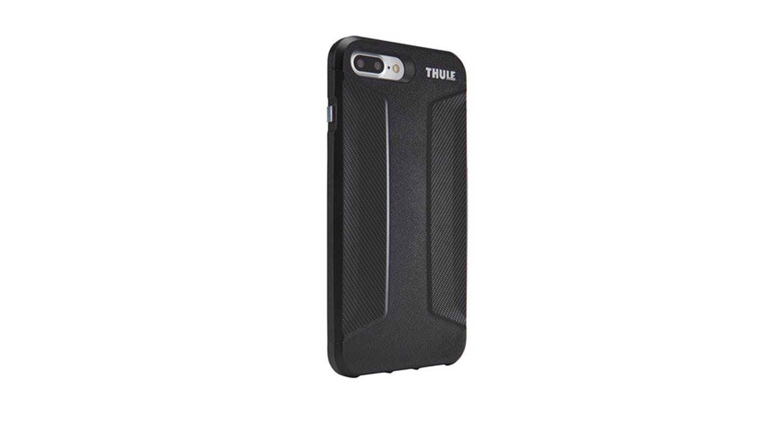 buy popular dda90 70627 Home :: Smart Tech & Phones :: Phone Accessories :: Cases & Covers :: Thule  Atmos X3 TL-TAIE3127 iPhone 7 Plus Case - Black