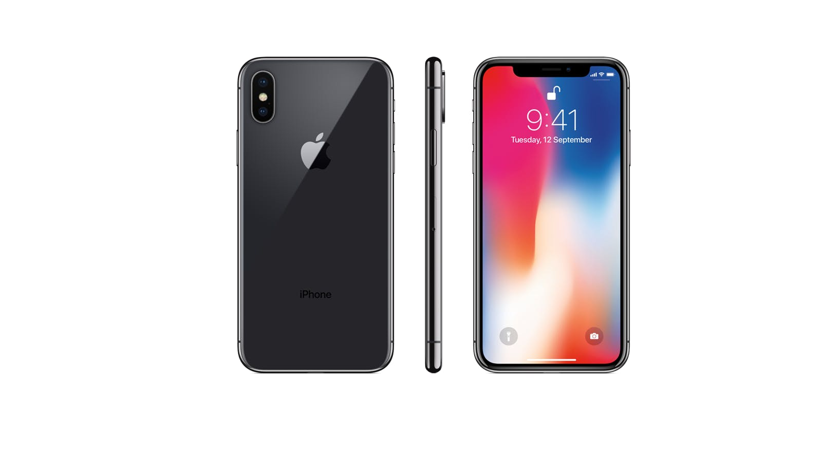 Apple Iphone X 256gb Space Grey Harvey Norman Malaysia