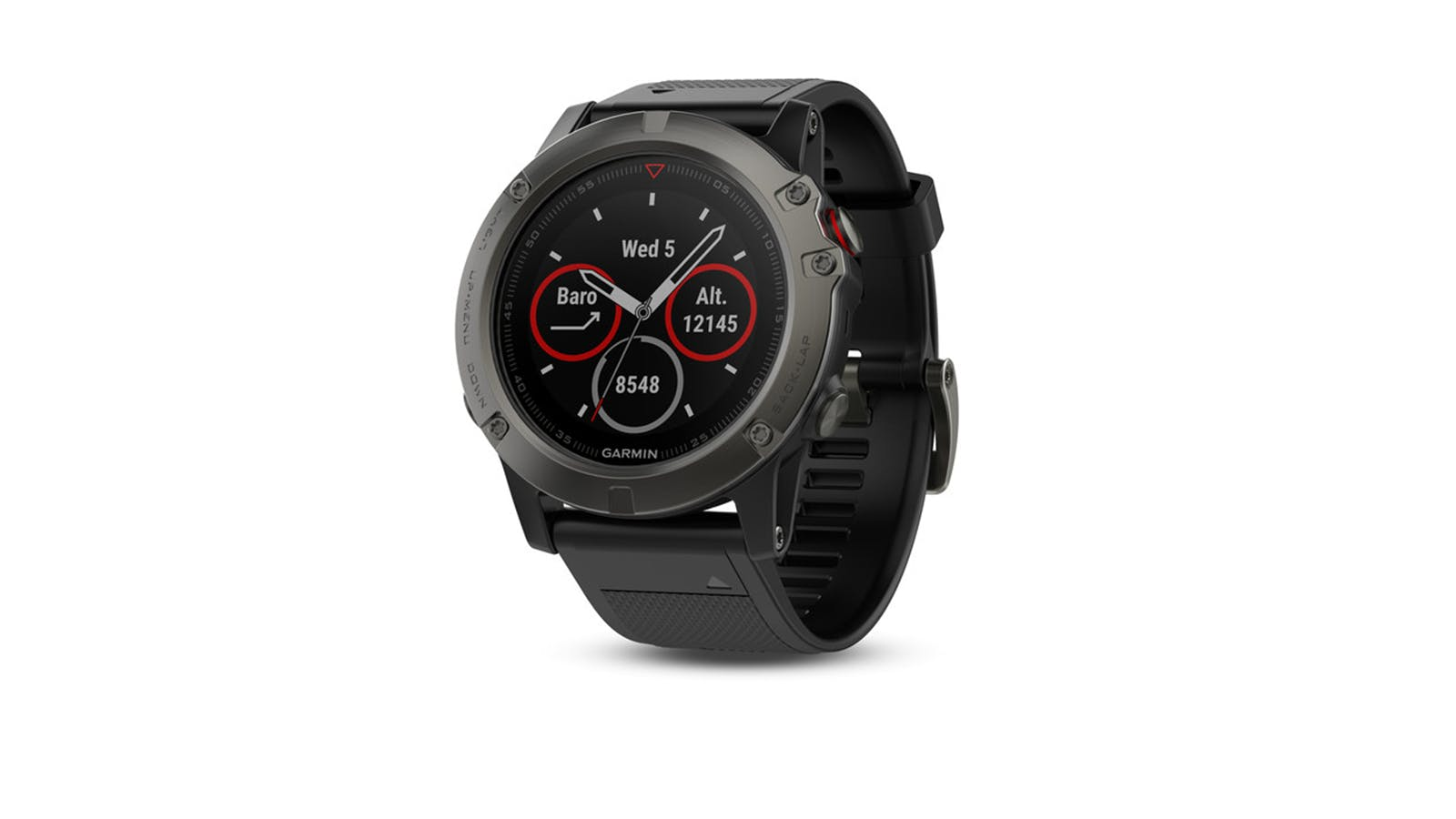 uncrate watches watch xl fenix garmin style gps