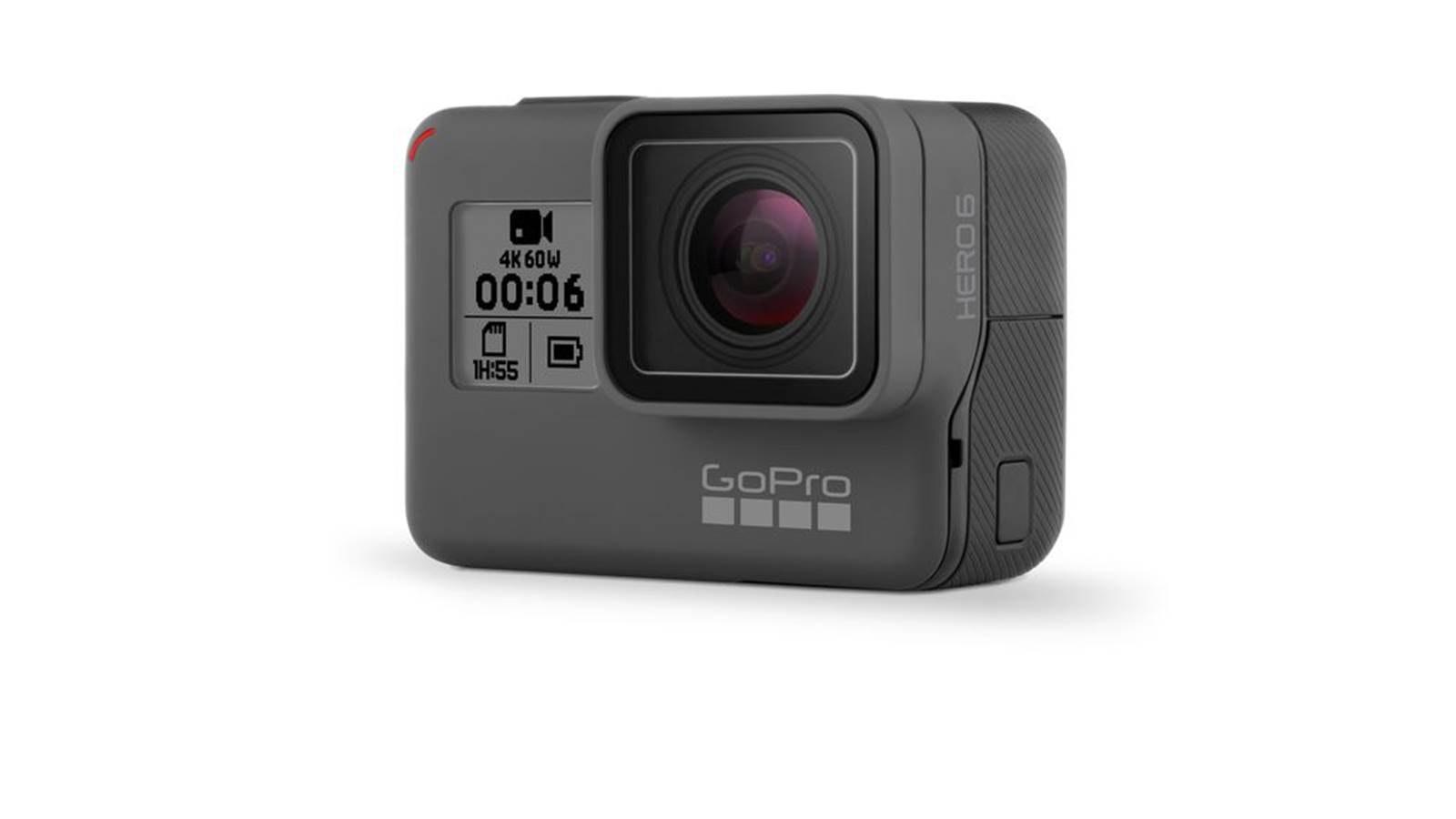 GoPro Hero 6 - Black2