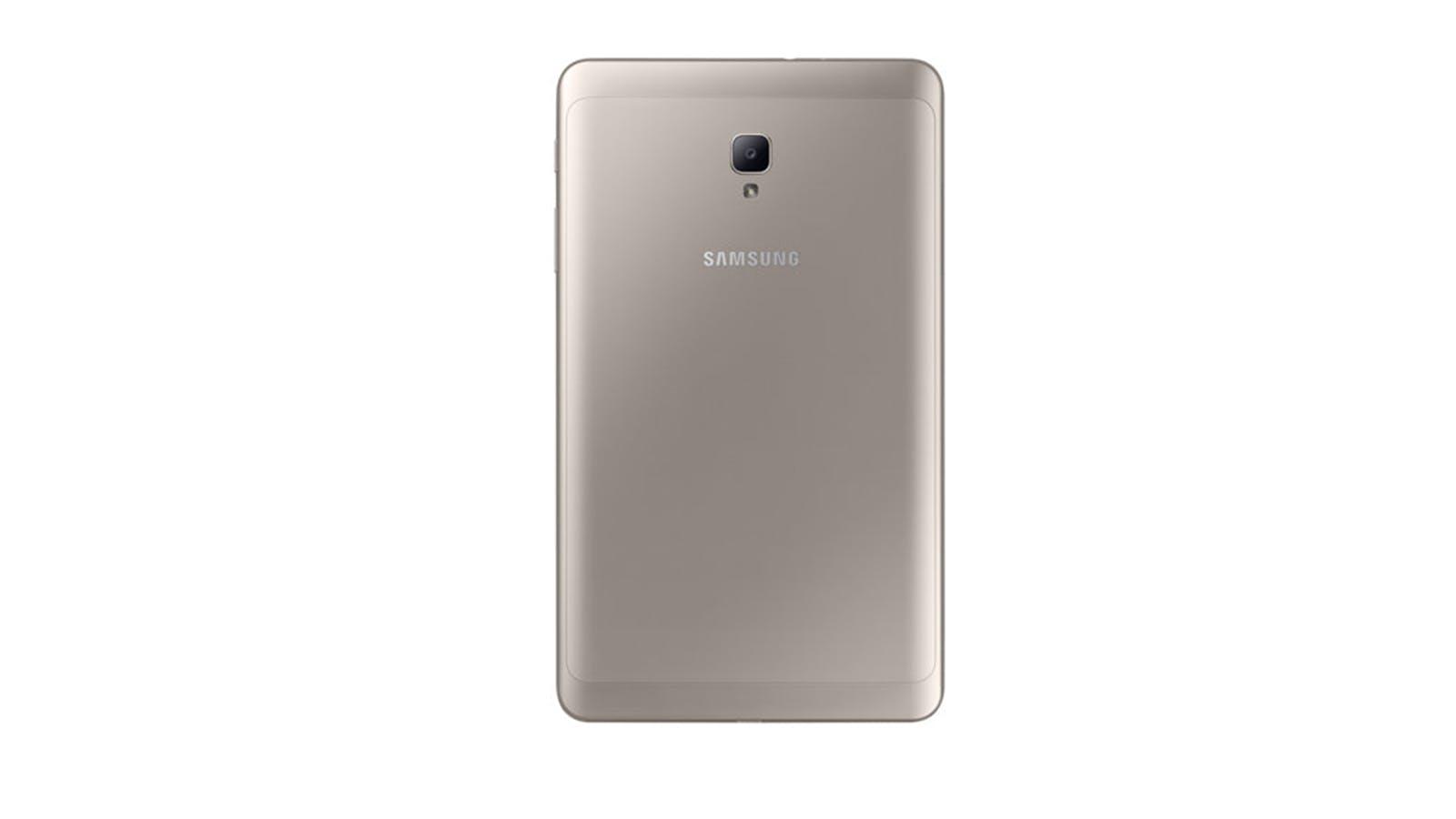 Samsung Galaxy Tab A2 8 0 Sm T385nzdaxme 16gb Gold Harvey Norman