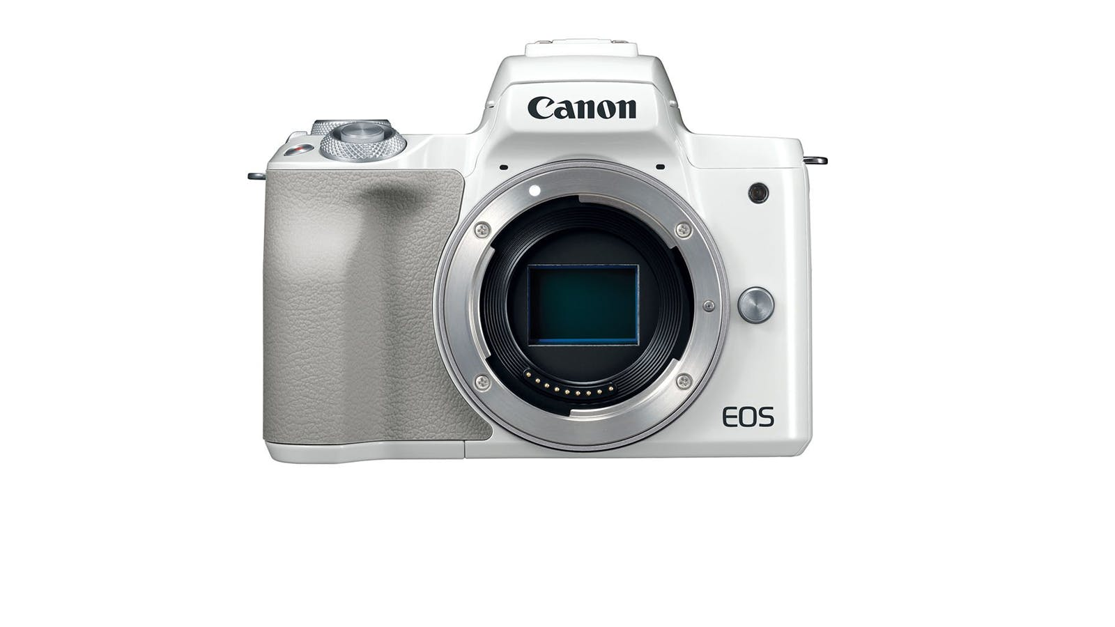 Home :: Smart Tech & Phones :: Cameras :: Mirrorless Cameras :: Canon EOS  M50 Mirrorless Digital Camera (Body) - White