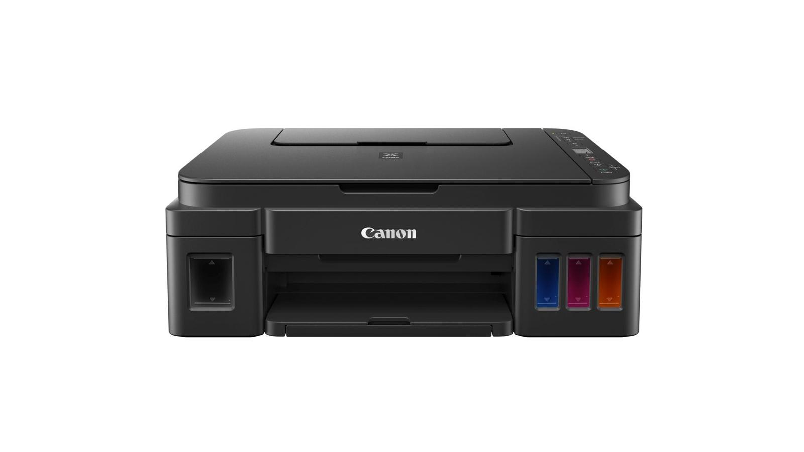 canon pixma g3010 all