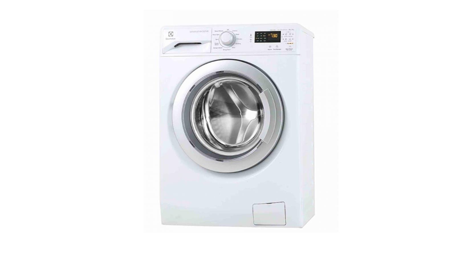 Electrolux Eww12853 8 5kg Vapour Care Washer Dryer Harvey Norman