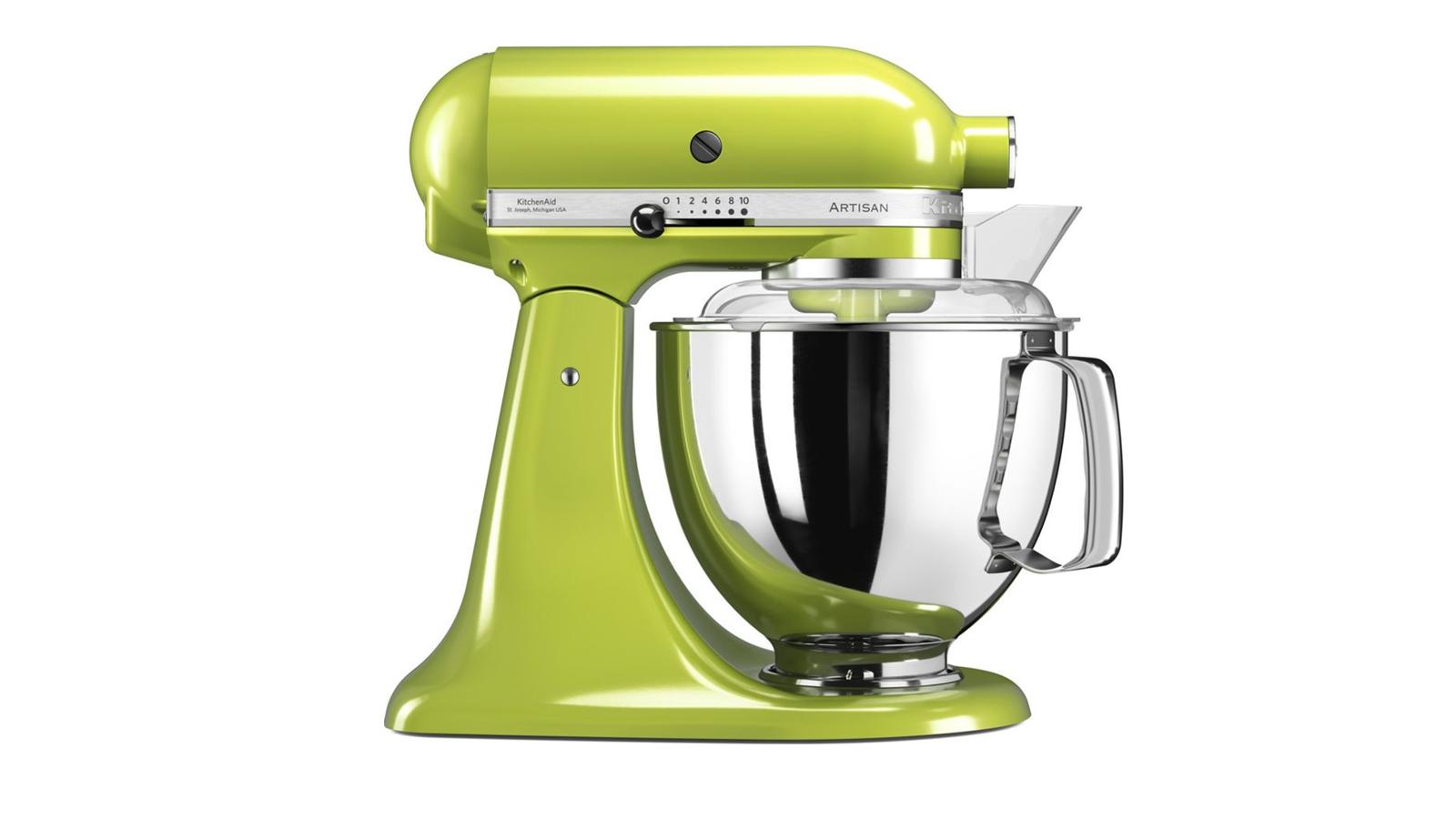 KitchenAid Artisan 5KSM 175PSBGA Stand Mixer   Green Apple