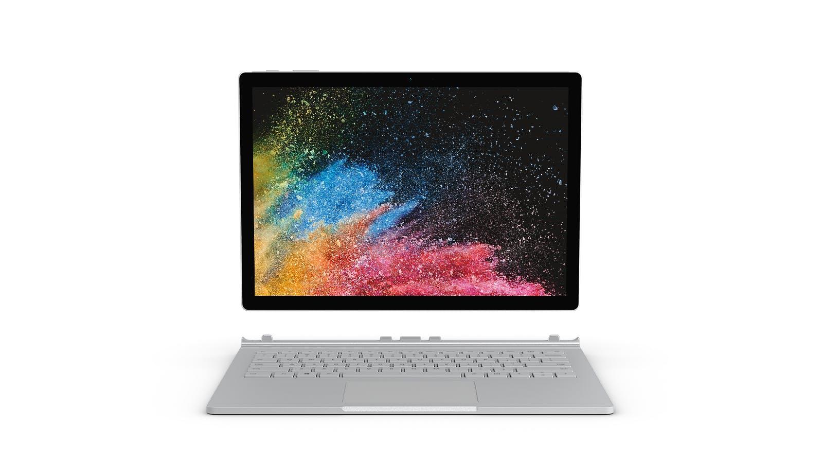 25dc5957b6 Microsoft Surface Book 2 13