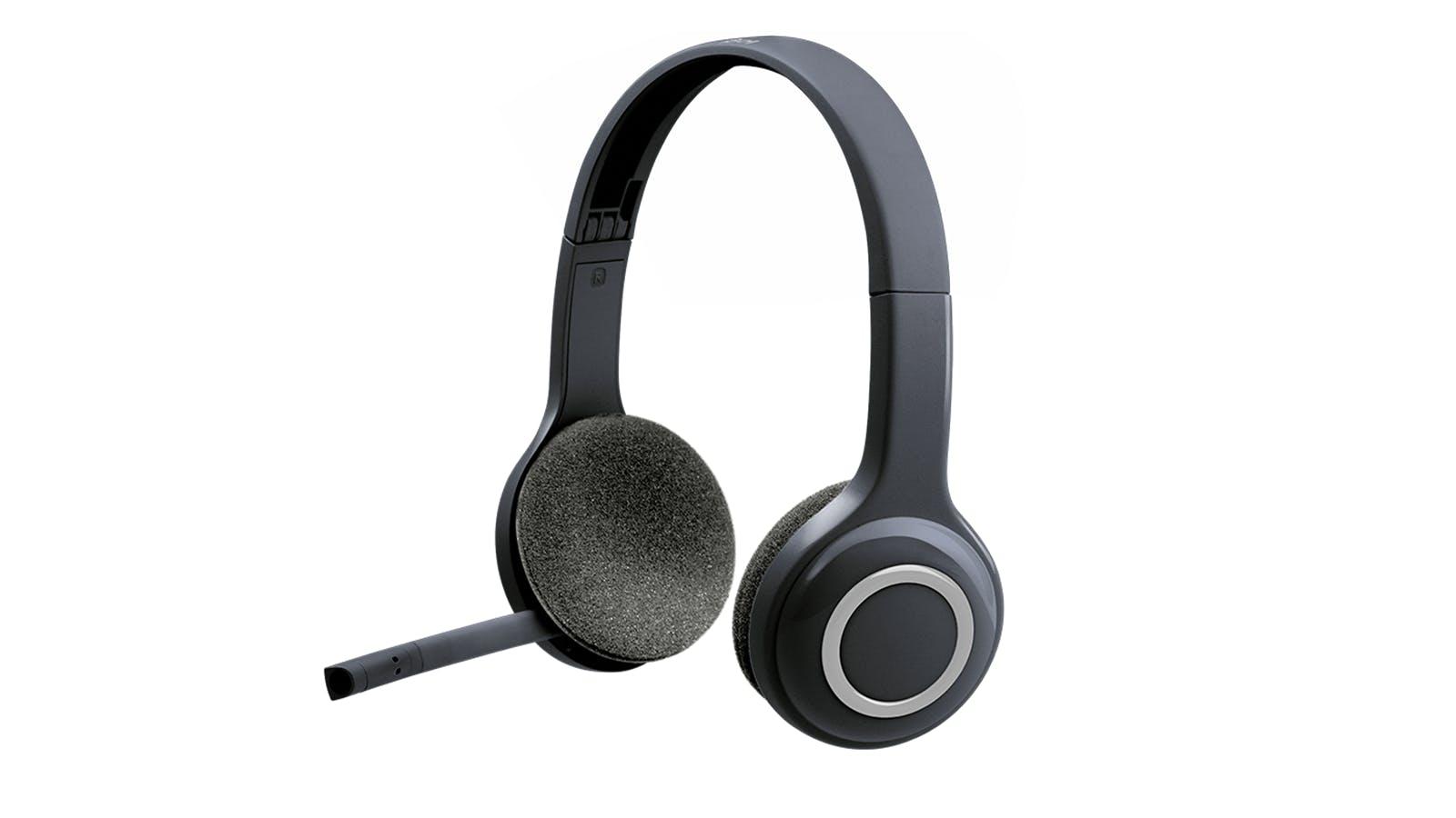 Home :: TV & Audio :: Headphones :: On-Ear Headphones :: Logitech H600  Wireless Headset