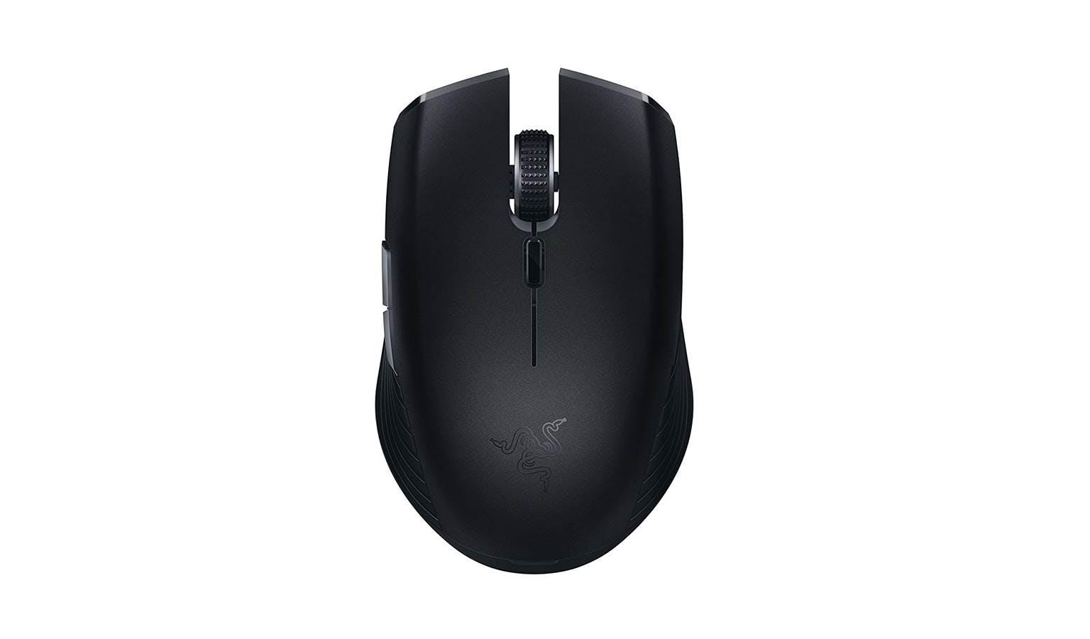 Razer Atheris Bluetooth Wireless Gaming-Grade Mouse