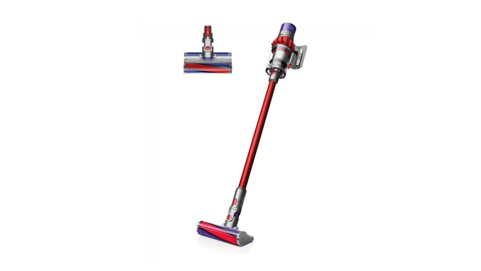 Dyson Cyclone V10 Fluffy Cordless Vacuum Cleaner Harvey
