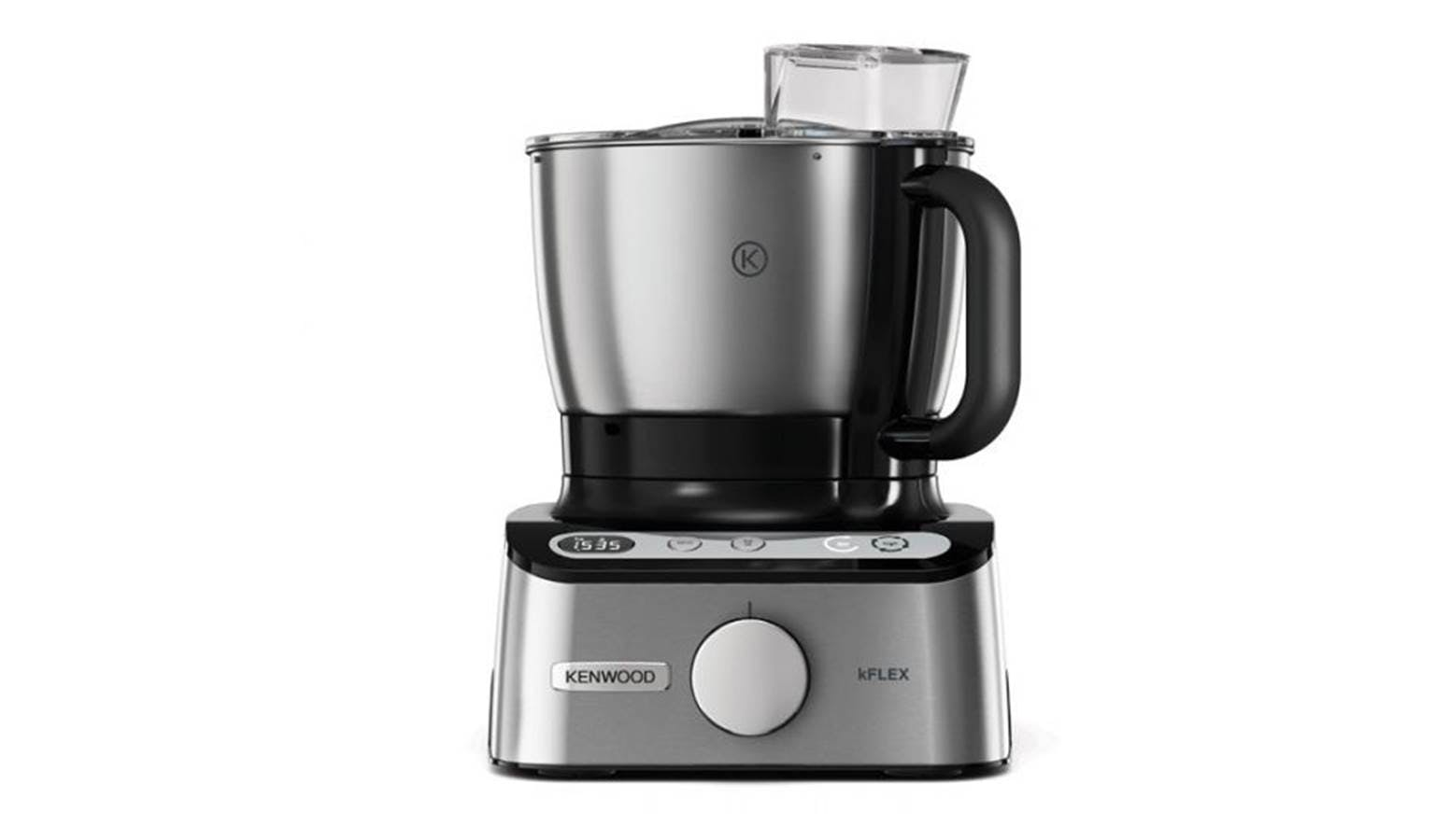 All In One Kitchen Appliance.Kenwood Fhm 155si Food Processor