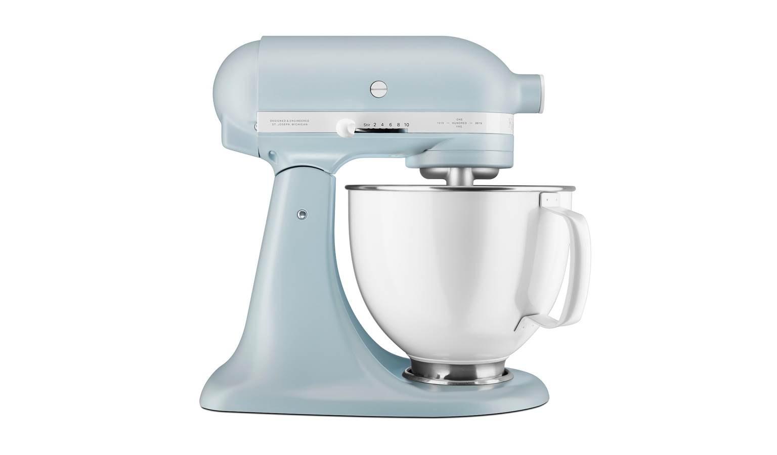 kitchenaid limited edition 5ksm 180rpmb stand mixer misty blue rh harveynorman com my
