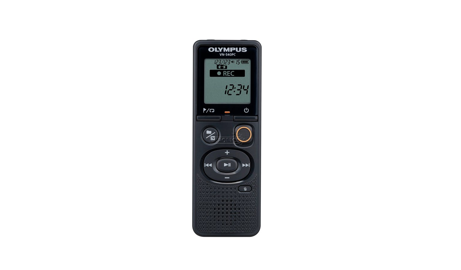 Olympus Vn 540pc Voice Recorder Harvey Norman Malaysia