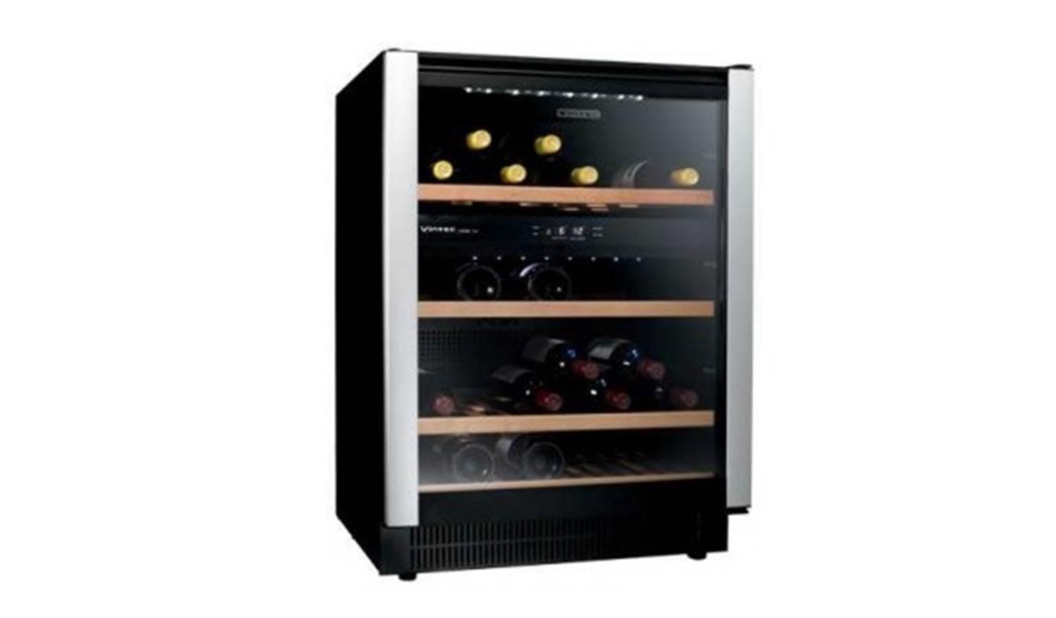 Vintec Alv40sg2e Wine Cellar Harvey Norman Malaysia