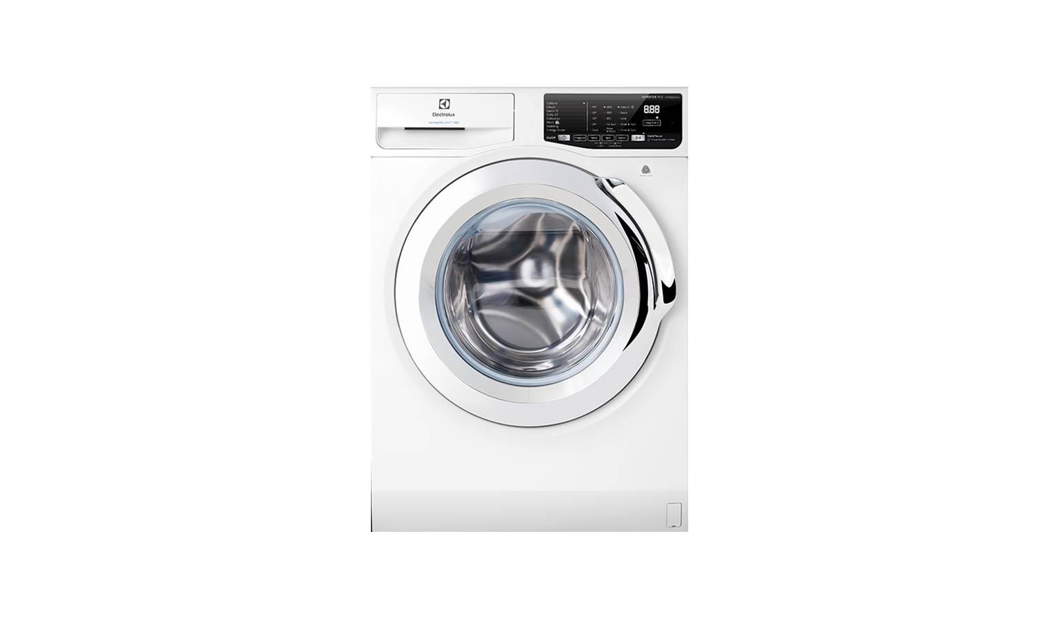 Electrolux EWF-9025BQWA Washer 9KG