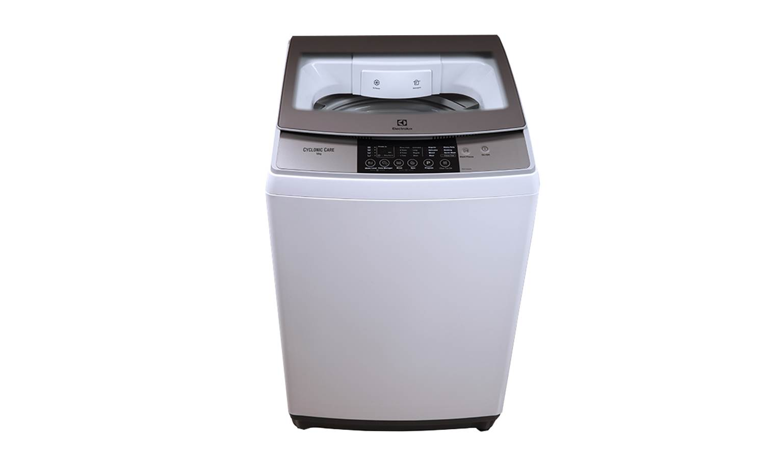 Electrolux EWT-805WN 8KG Washing Machine