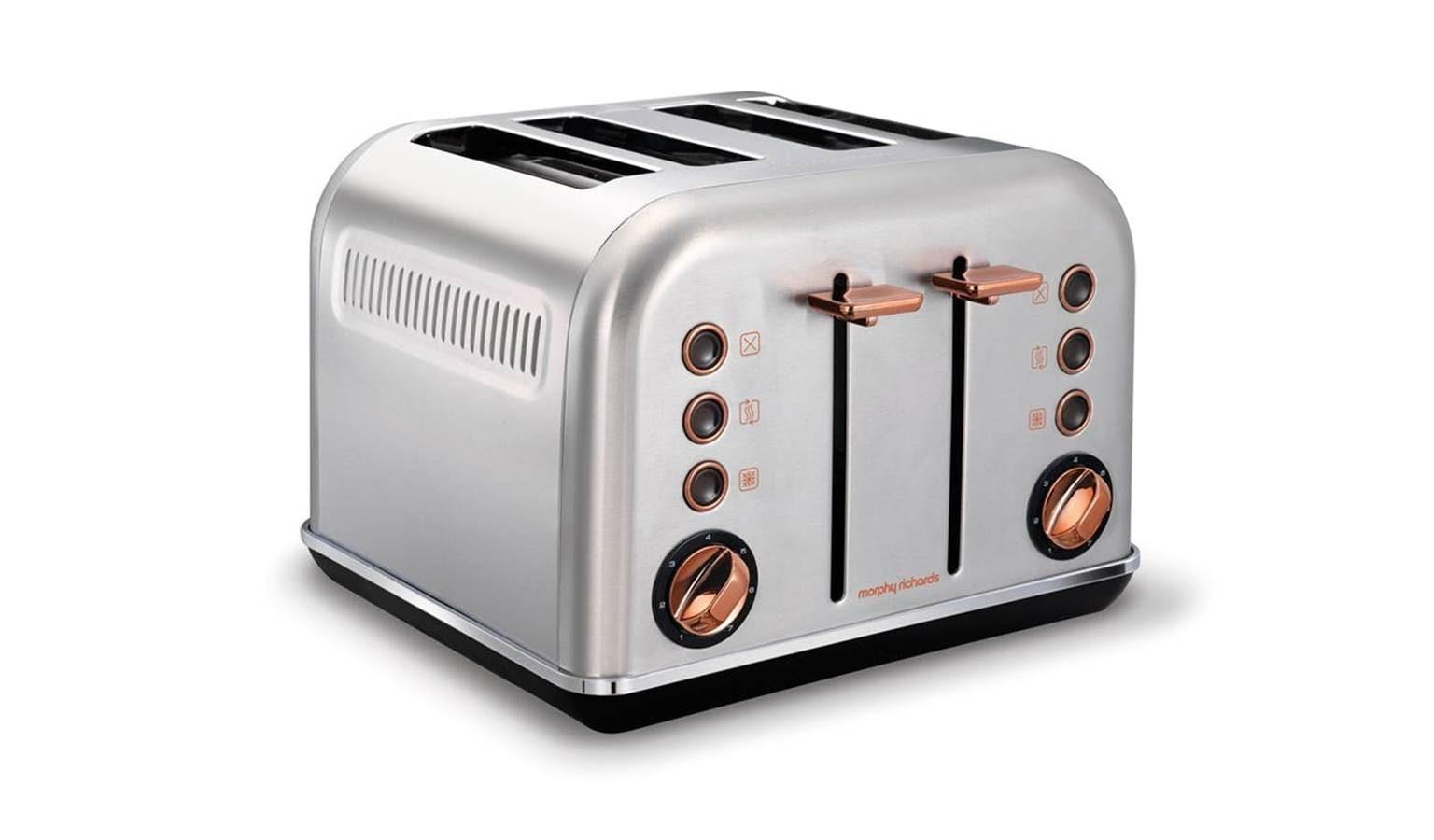 Morphy Richards Accents Toaster Rose Gold Brushed Harvey Norman Malaysia Morphy richards is a brand of electrical appliances headquartered in swinton, in south yorkshire, england. morphy richards 242105 accents 4 slice toaster rose gold brushed