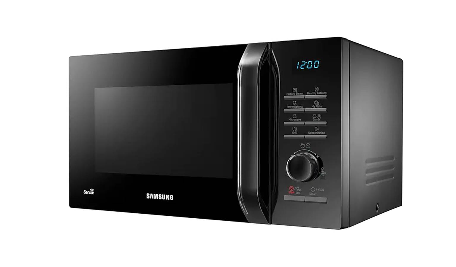 Samsung Mg23h3115gk Sm Grill Microwave Oven 23l Harvey