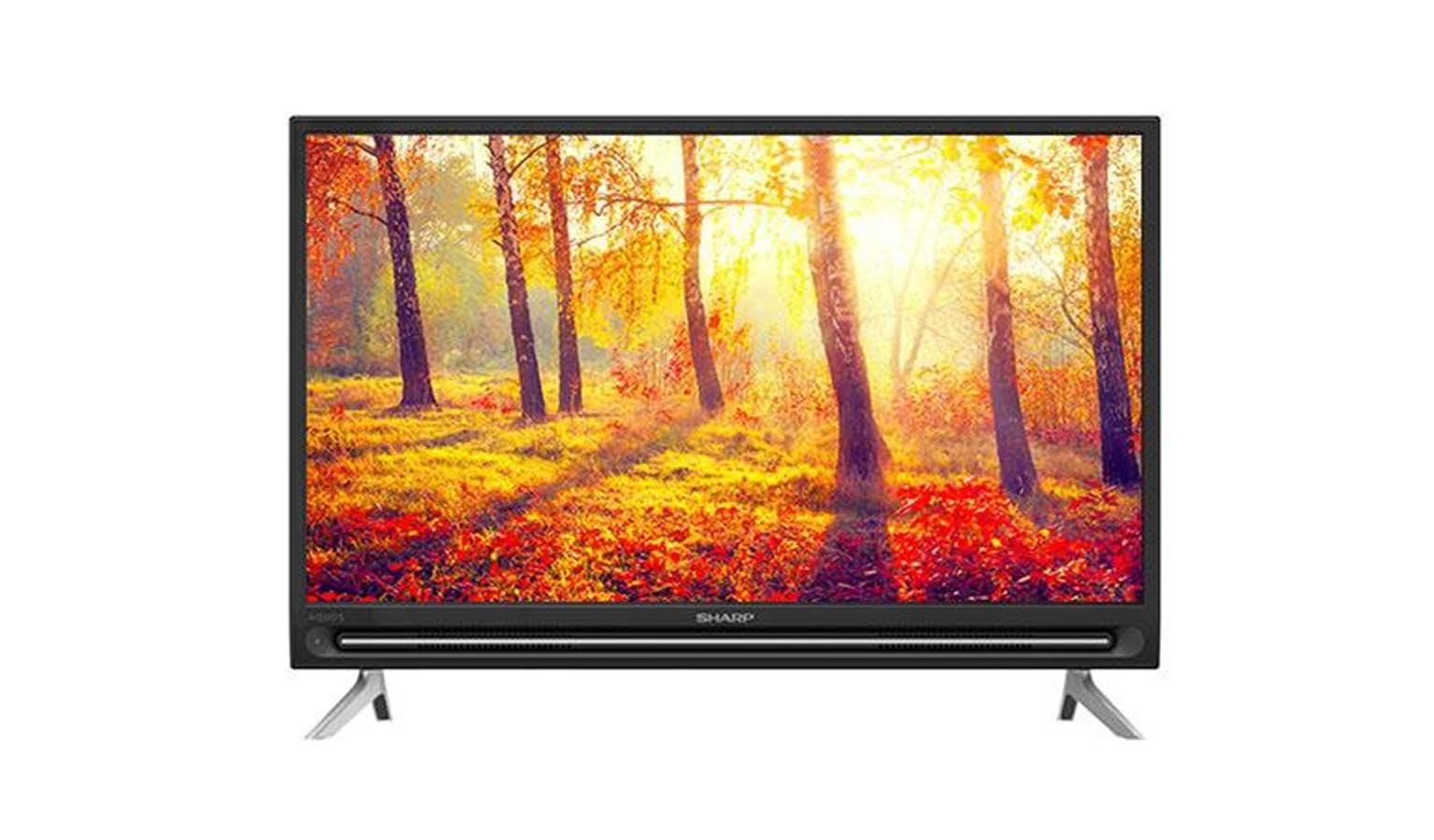 Sharp Lc 32sa4500x Led Tv Harvey Norman Malaysia