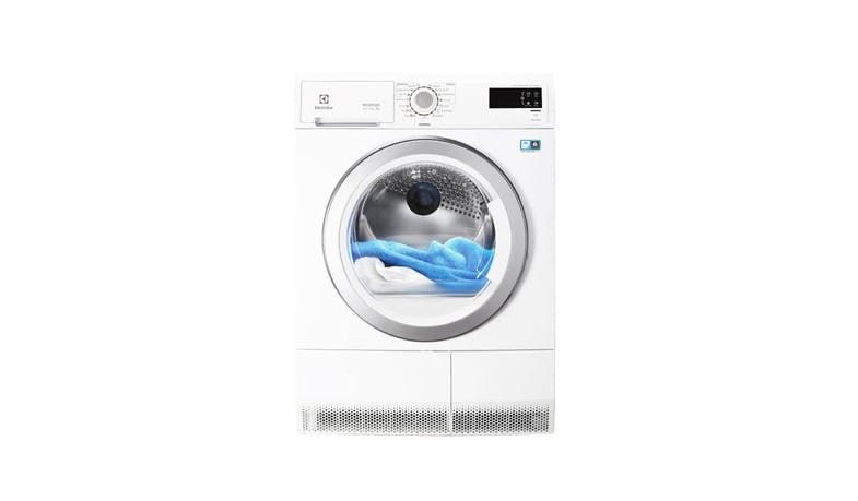 Electrolux EDH3786GDW Dryer-1
