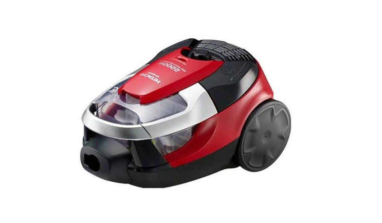 Hitachi CV-SE22V Vacuum Cleaner-001