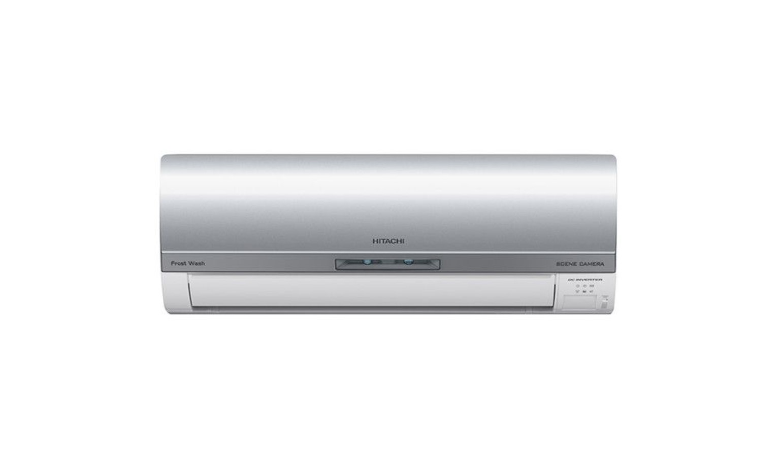 Hitachi RAS-VX18CJ 2.0HP Premium Inverter Series Air Conditioner