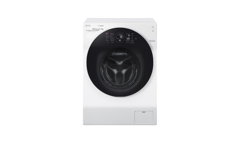 LG FG-1612H2W 12/8KG Washer and Dryer