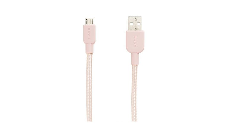 Sony CP-ALP100/P USB Cable