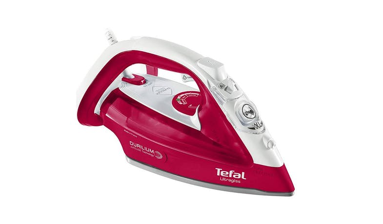 Tefal FV4950 Steam Iron - 01