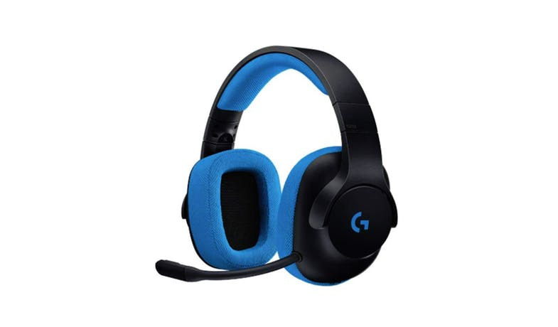 Logitech G233 Gaming Headset with Mic_01