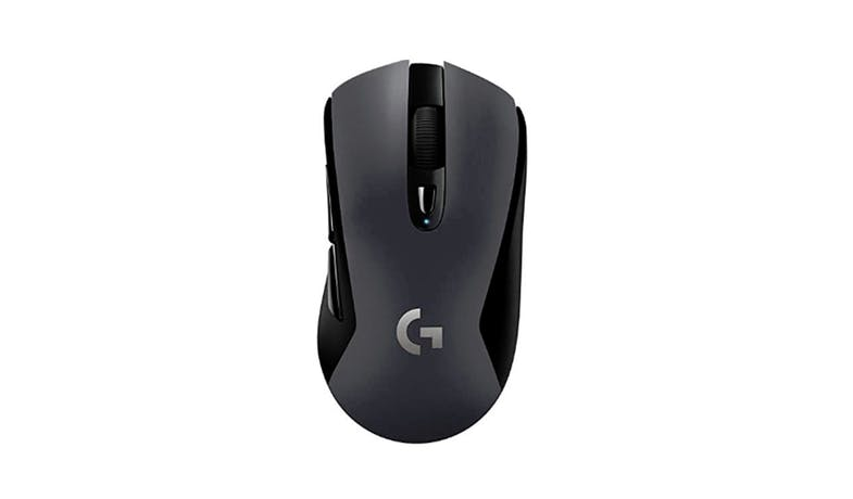 Logitech G603 Wireless Gaming Mouse - Black - 01