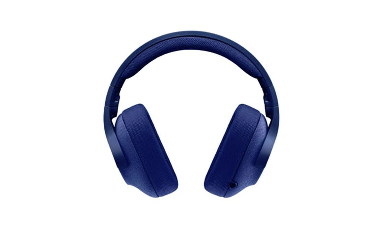 Logitech G433 7.1 Gaming Headset - Blue