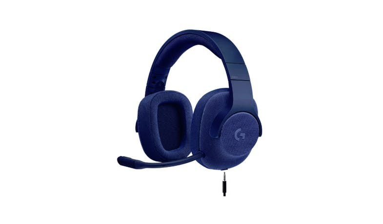 Logitech G433 7.1 Gaming Headset - Blue_01