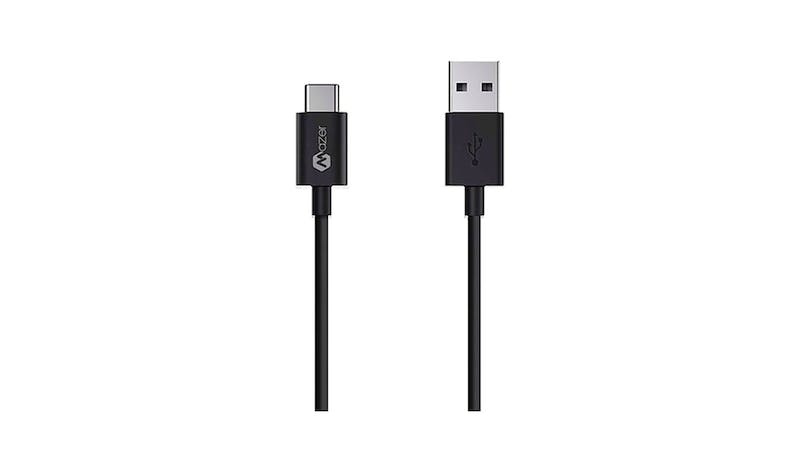 Mazer KS-AC120 USB-A to USB-C 1.2M Sync & Fast Charging Cable