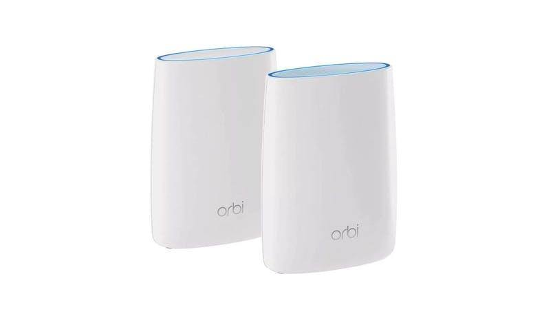 Netgear Orbi Wireless AC3000 Tri-Band Wi-Fi System