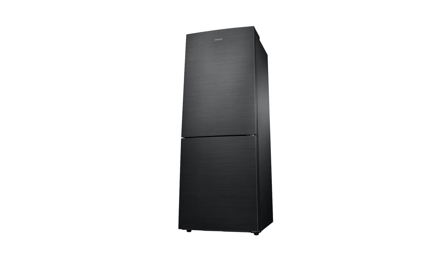 Samsung RL-4323RBABS 500L 2-Door Fridge