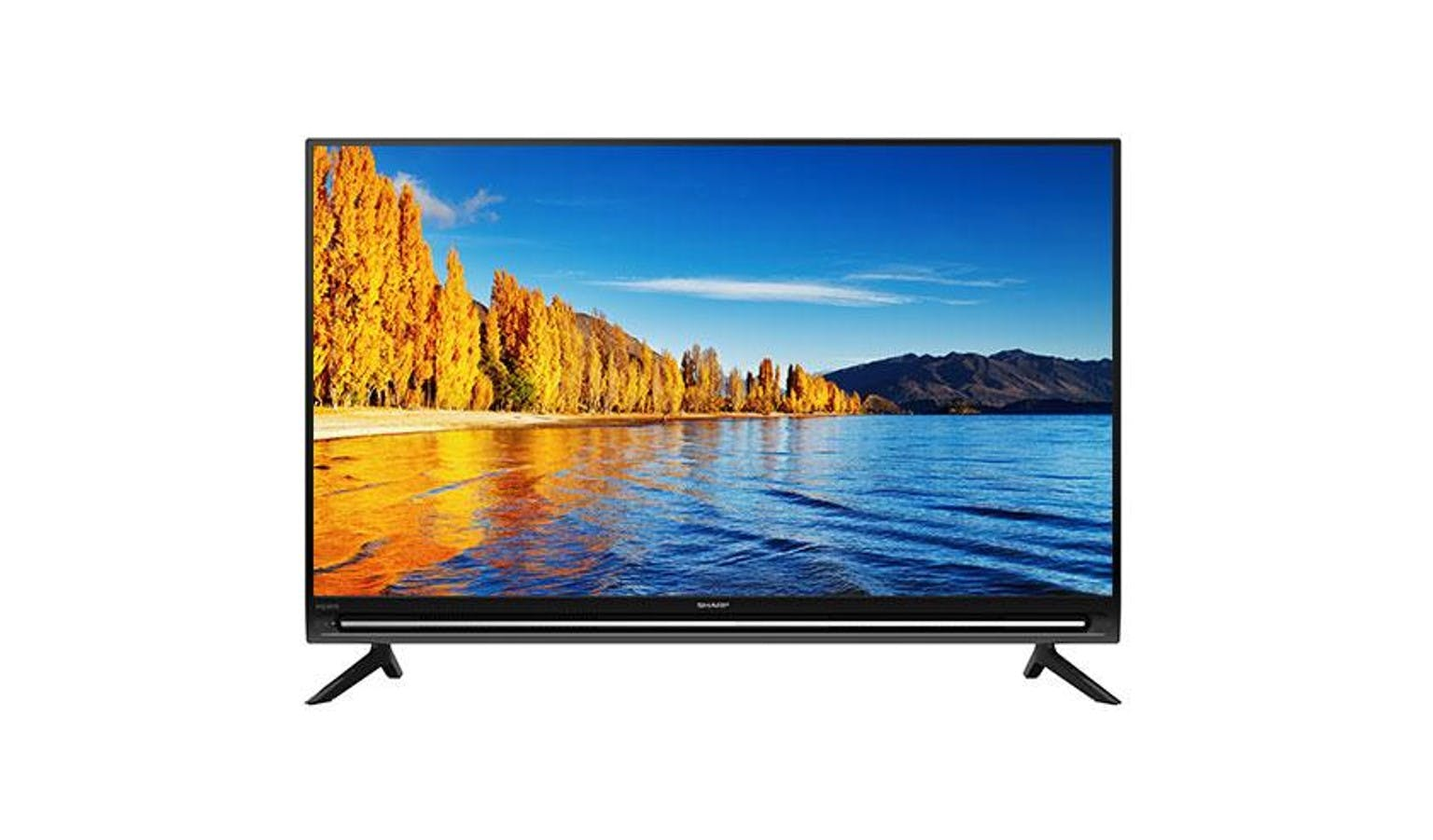 sharp LC-40SA5200X Full HD LED TV - Wide Colour