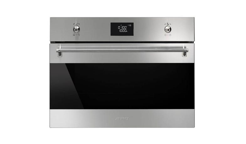 Smeg SF4390MCX Electric Oven
