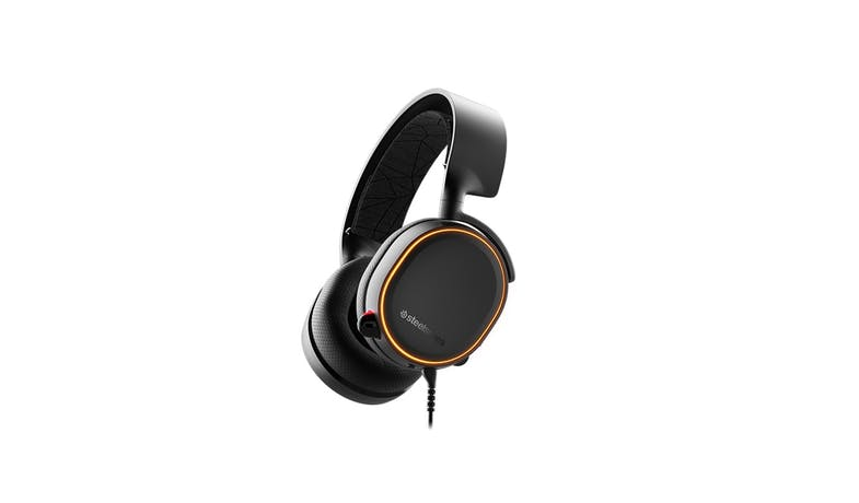 Steelseries Arctis 5 - 7.1 Surround RGB Gaming Headset