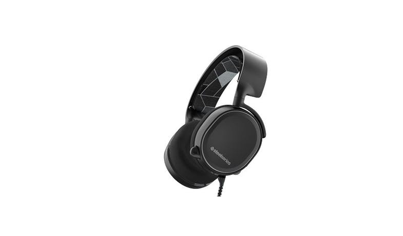 Steelseries SS-61433 Arctis 3 Multi Platform 7.1 3.5mm Headset