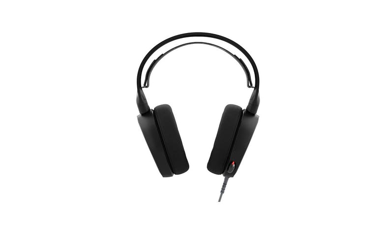 Steelseries  Ss-61443 Arctis 5 Multi Platform 7.1 RGB Usb & 3.5mm Headset 02