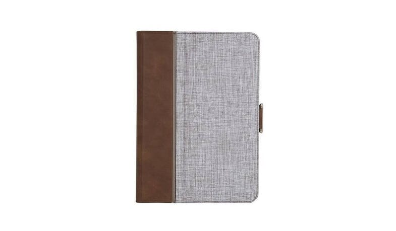 Targus THZ63606GL 360° Rotating Case For IPad Pro 9.7 - Brown